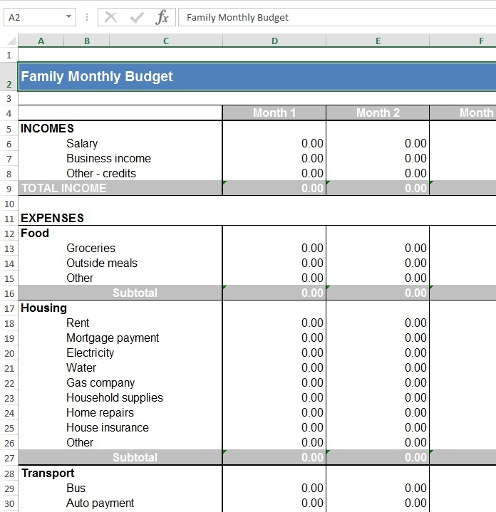 Download Free Excel Examples  DownloadexceltemplateCom